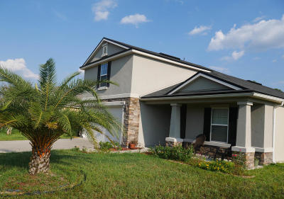 Single Family Home For Sale: 15414 Spotted Stallion Trl