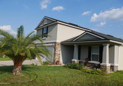 Jacksonville FL Single Family Home For Sale: $208,450