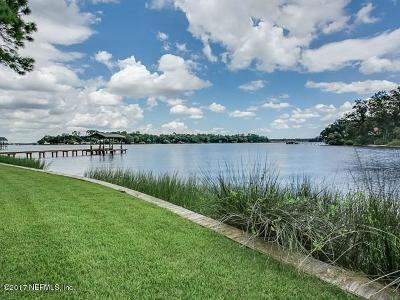 Jacksonville Single Family Home For Sale: 5049 River Point Rd