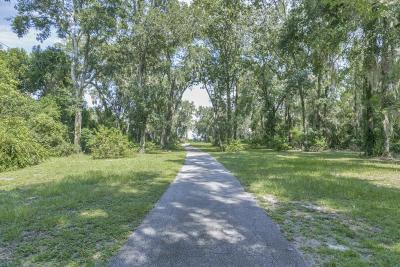 Jacksonville Residential Lots & Land For Sale: 12274 Mandarin Rd