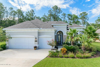 Ponte Vedra Beach Single Family Home For Sale: 294 Stately Shoals Trl