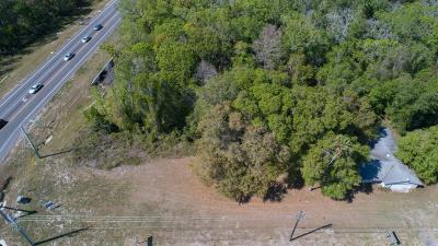 St. Johns County Commercial For Sale: 7070 Fl-16