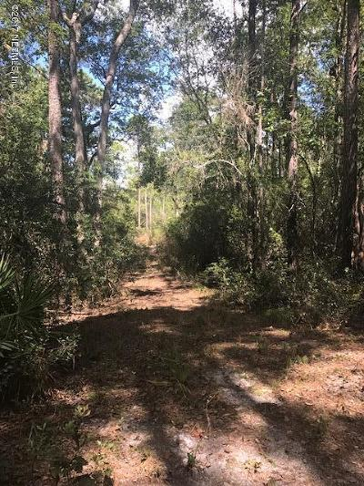St George GA Residential Lots & Land For Sale: $52,500