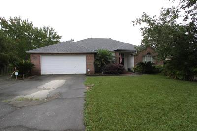 Clay County Single Family Home For Sale: 127 Fairway Oaks Dr