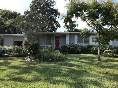 Jacksonville FL Single Family Home For Sale: $159,900