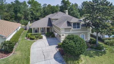 Jacksonville Single Family Home For Sale: 10373 Walden Glen Ct