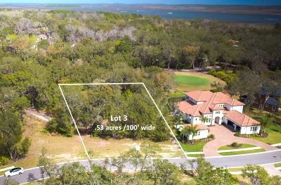 St. Johns County Residential Lots & Land For Sale: 45 Costa Del Sol Dr