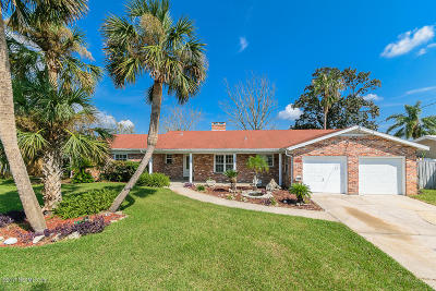 Jacksonville Single Family Home For Sale: 14615 Plumosa Dr