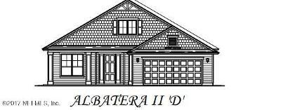 Single Family Home For Sale: 32071 Primrose Pkwy