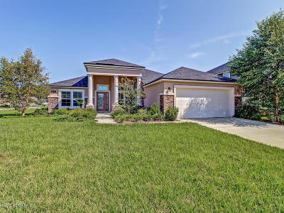 Single Family Home For Sale: 2231 Club Lake Dr