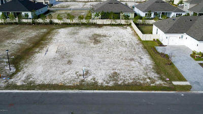 St. Johns County Residential Lots & Land For Sale: 206 Fremont Ave