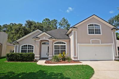 Jacksonville Single Family Home For Sale: 425 South Elverton Pl