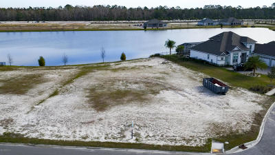 St. Johns County Residential Lots & Land For Sale: 287 Fremont Ave