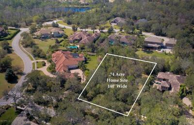St. Johns County Residential Lots & Land For Sale: 167 Hickory Hill Dr
