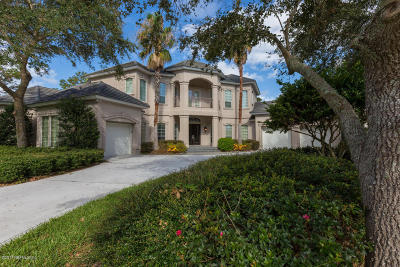 The Plantation At Pv Single Family Home For Sale: 292 Plantation Cir