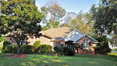 Ponte Vedra Beach Single Family Home For Sale: 253 Shell Bluff Ct