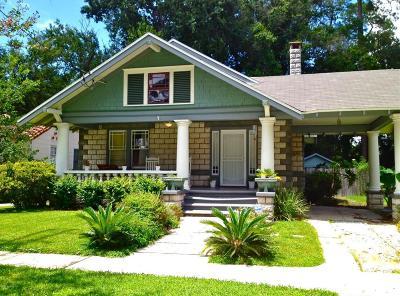 Avondale Single Family Home For Sale: 3329 Randall St
