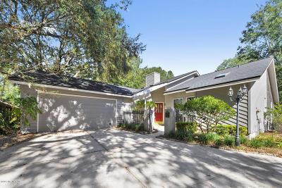 Jacksonville Single Family Home For Sale: 12140 Springmoor Nine Ct