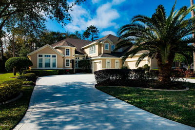 Plantation Oaks Single Family Home For Sale: 809 Baytree Ln