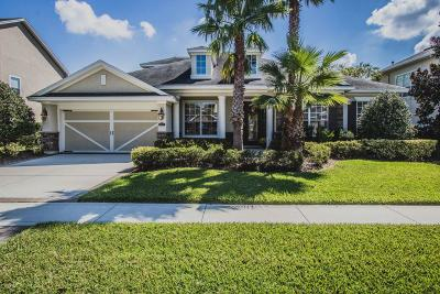 Glen St Johns, Johns Creek, Sandy Creek, South Hampton, Southampton, Southlake, St Johns Golf & Cc, Stonehurst Plantation, Wingfield Glen, Cimarrone, Cimarrone Golf & Cc, Johns Glen, Southern Grove, St Johns Forest, The Gables Single Family Home For Sale: 1212 Matengo Cir