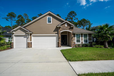 Nocatee Single Family Home For Sale: 64 Senegal Dr