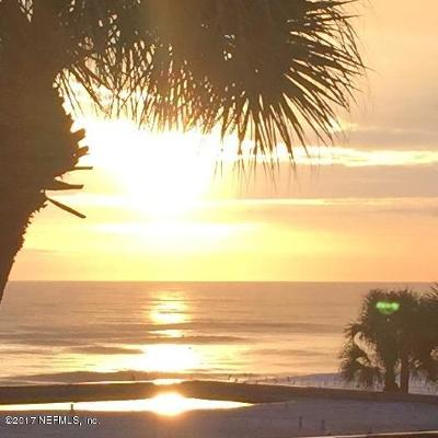 Jacksonville Beach Condo For Sale: 2317 Costa Verde Blvd #202