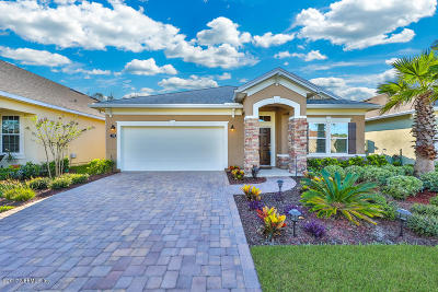 Ponte Vedra Single Family Home For Sale: 178 Gray Wolf Trl