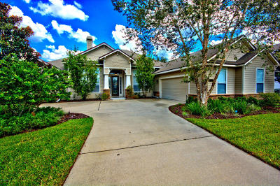 Orange Park Single Family Home For Sale: 4321 Eagle Landing Pkwy