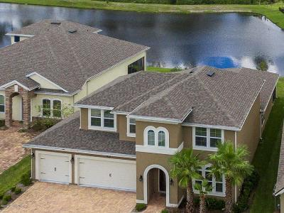 Nocatee Single Family Home For Sale: 152 Stony Ford Dr