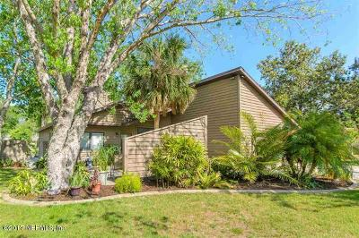 St Augustine Single Family Home For Sale: 3977 Seaeagle Cir