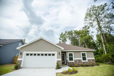 Fleming Island Single Family Home For Sale: 748 Floyd St
