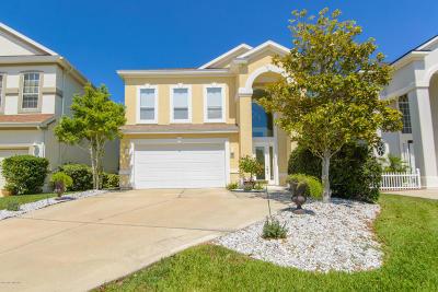 Ponte Vedra Beach Single Family Home For Sale: 692 Sand Isles Cir