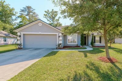 Bainebridge Estates Single Family Home For Sale: 15818 Dallas Creek Ct