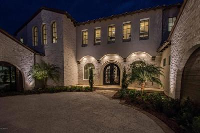 Ponte Vedra FL Single Family Home For Sale: $1,984,500