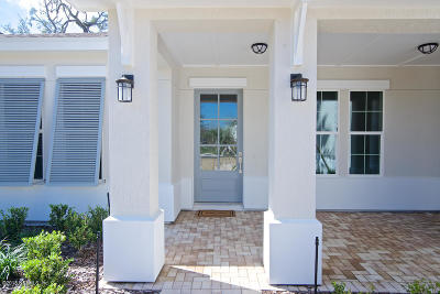 Ponte Vedra, Ponte Vedra Beach Single Family Home For Sale: 401 Payasada Lakes Ave