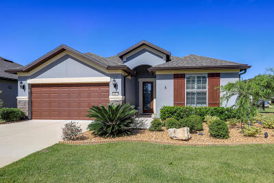 Ponte Vedra FL Single Family Home For Sale: $354,900