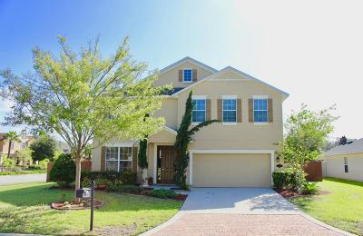 St Augustine FL Single Family Home For Sale: $339,900