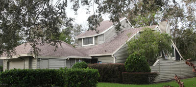 Ponte Vedra Beach Townhouse For Sale: 6 Loggerhead Ln