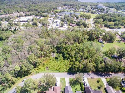 Orange Park Residential Lots & Land For Sale: College Dr