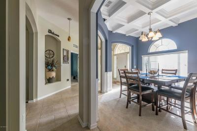 Orange Park Single Family Home For Sale: 1072 Autumn Tree Ln
