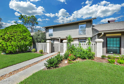 Ponte Vedra Beach Condo For Sale: 150 Cranes Lake Dr