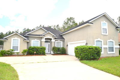 Whispering Pines Single Family Home For Sale: 2057 Jimmy Ln