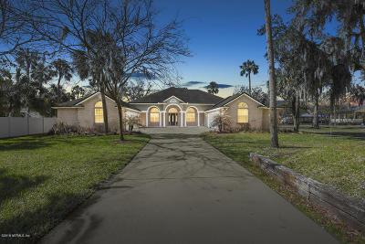 Ponte Vedra Beach Single Family Home For Sale: 361 Roscoe Blvd