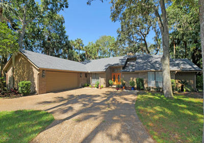 Ponte Vedra Single Family Home For Sale: 157 Barberry Ln