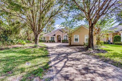 Deercreek Cc, Deercreek Single Family Home For Sale: 9915 Chelsea Lake Rd