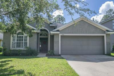 Bartram Springs Single Family Home For Sale: 5978 Wind Cave Ln