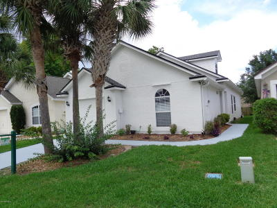 Ponte Vedra Beach Single Family Home For Sale: 748 Marsh Cove Ln