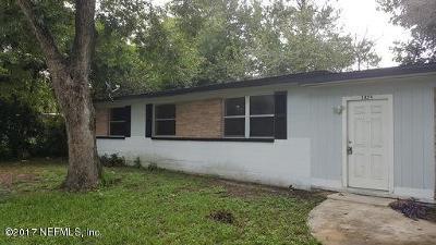 Jacksonville, Jacksonville Beach Multi Family Home For Sale: 1424 Breton Rd