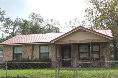 Jacksonville, Jacksonville Beach Multi Family Home For Sale: 9074 5th Ave