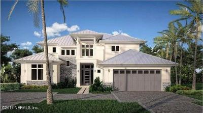 Ponte Vedra Beach Single Family Home For Sale: 121 Lost Beach Ln